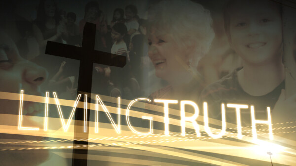 Series: Living Truth TV 2018