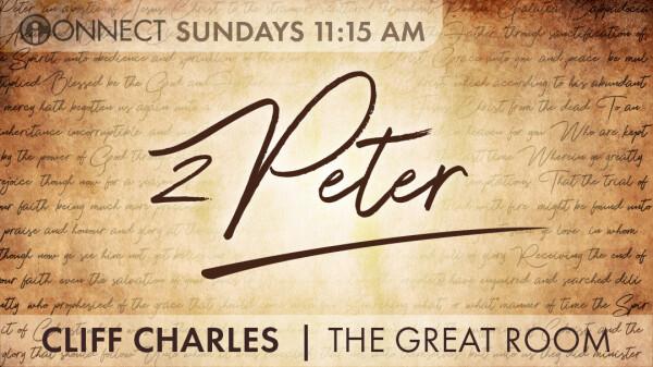 Series: 2nd Peter